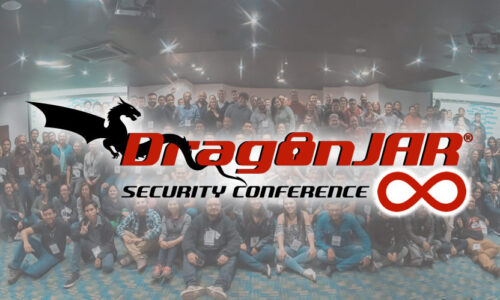 DragonJAR Security Conference 2020