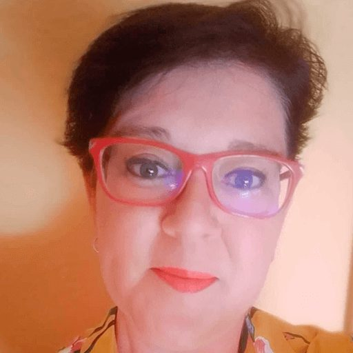 Ana Isabel Corral García