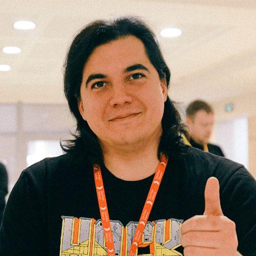 Mauro Eldritch