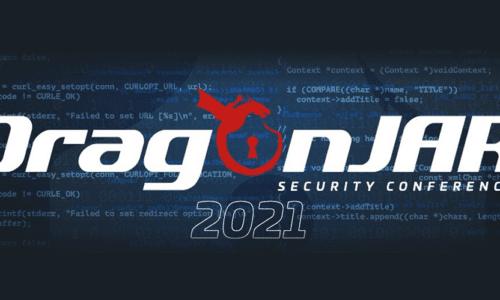 DragonJAR Security Conference 2021
